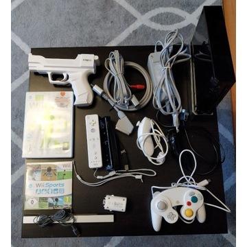 Konsola Nintendo Wii zestaw Balance Board