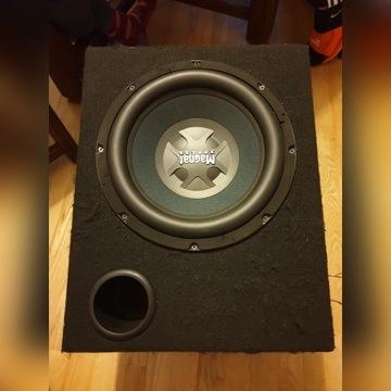 Magnat Xpress 12 głośnik bass 30cm