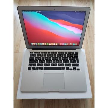 Macbook Air a1466 2017 i5/8GB/128SSD/HD 6000/