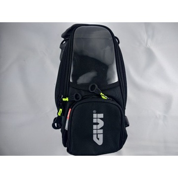 GIVI tankbag magnetyczna torba motocyklowa na bak