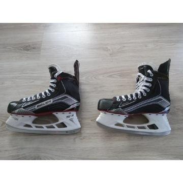 Łyżwy hokejowe Bauer Vapor X500 rozm. 8,5D