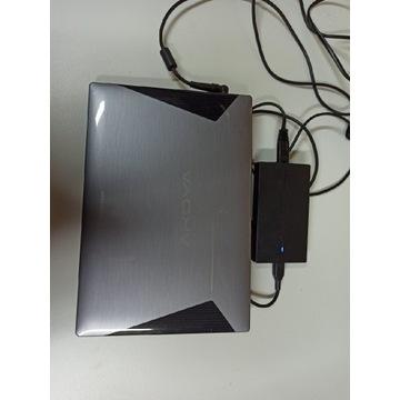 """Notebook Mediom 10"""" Intel Atom"""