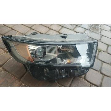 Reflektor Ford Edge Sport kompletny