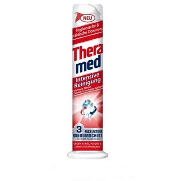 THERA MED COMPLETE PLUS 100ML z Niemiec DE