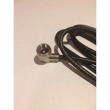 Kabel przewód do anteny CB  PRESIDENT wtyk LC27 4m