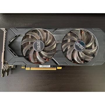 Palit GeForce GTX 1070 8GB GDDR5 256-bit