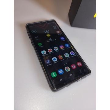 Smartfon Samsung SM-N960F Note 9 6/128GB niebieski