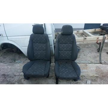 Opel vectra c fotele pół kubełki komplet !!!