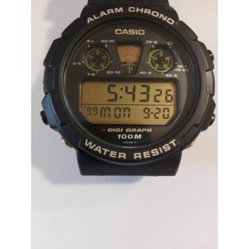 Zegarek Casio DGW-30