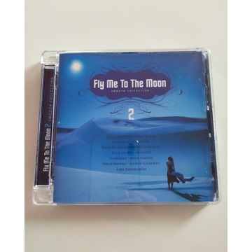 Fly Me To The Moon vol.2 Smooth Collection 2CD