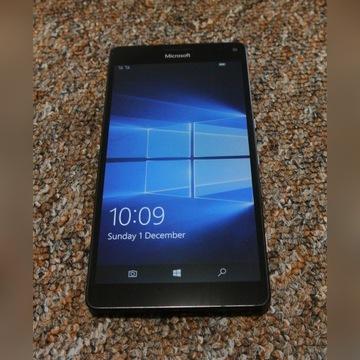 Microsoft Lumia 950 XL, DualSIM