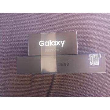 SMARTFON SAMSUNG GALAXY S21 5G 128GB + Buds Pro