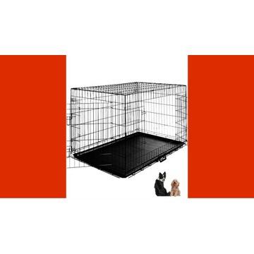 Specjalistyczna klatka dla zwierząt domowych