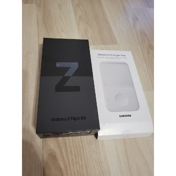 Samsung Galaxy zflip 3 5g ( NIE ABONAMENT)