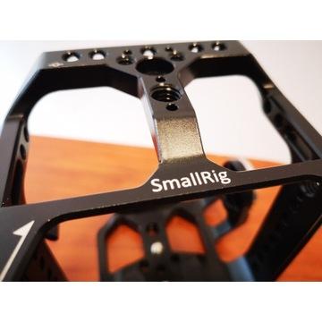 SmallRig 2423 Cage + HSN 2427 Side Handle