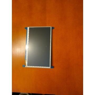 Ekran dotykowy pojemnościowy LCD TFT 7'' 800x480px