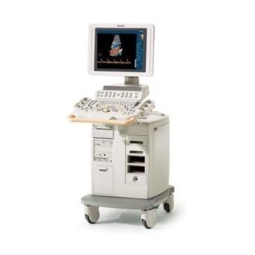 USG Ultrasonograf Philips HD 11