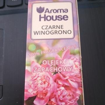 Olejek zapachowy Czarne Winogrono 10ml