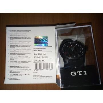 Zegarek GTI VW Oryginalny Nowy