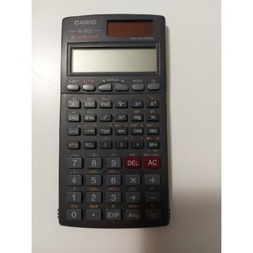 Kalkurator CASIO FX 911Z S V P A M orginalny