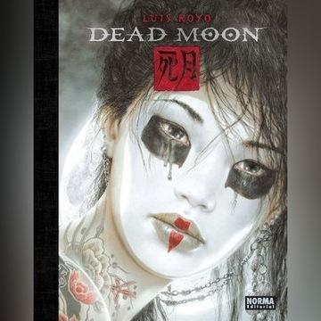 Luis Royo - Dead Moon (Norma Editorial)