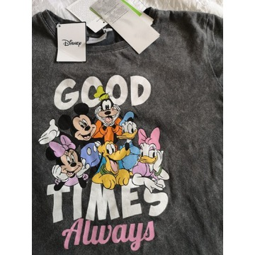 Koszulkę Disney 164/86 Nowa z metkami, sprzedam