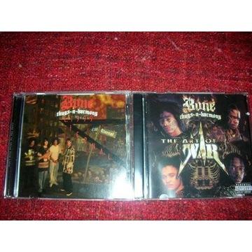 Bone Thugs N Harmony-E1999,Art Of War.1 wydania U