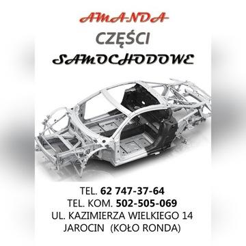 Sklep Motoryzacyjny AMANDA