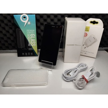 GWARANCJA! Huawei P8 lite Dual Sim, Dowóz Wawa,