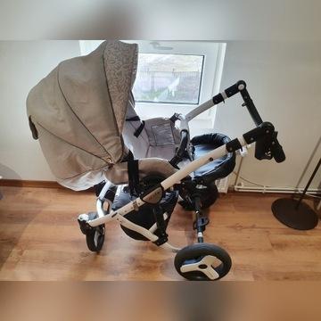 Wózek Kunert 3w1