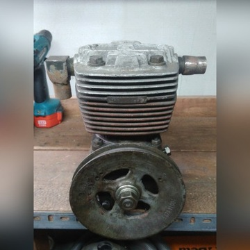 Sprężarka, kompresor