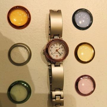 Zegarek Charles Delon damski