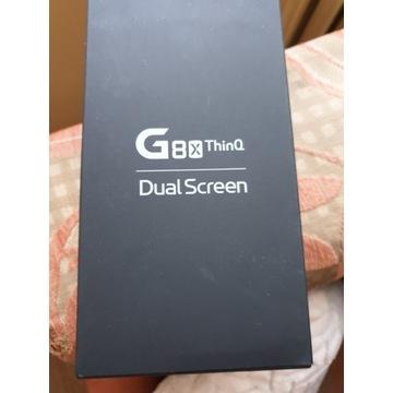 LG G8X ThinQ dual scren