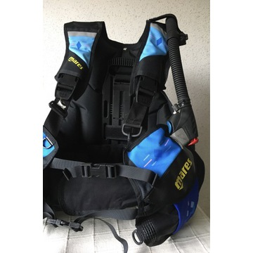 Jacket nurkowy Mares Vector Pro, rozmiar XL