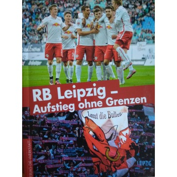 RB Leipzig Lipsk Ulrich Kroemer