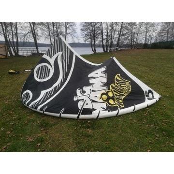 latawiec kite wainman big mama 15 m2 plus bar
