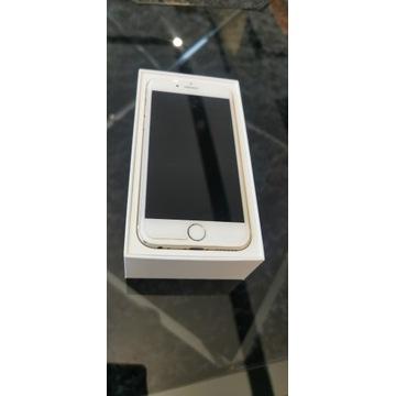 APPLE IPHONE 6, Gold, 32GB + 5 szt szkieł ochronny