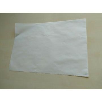 Papier spożywczy tłuszczoszczelny biały