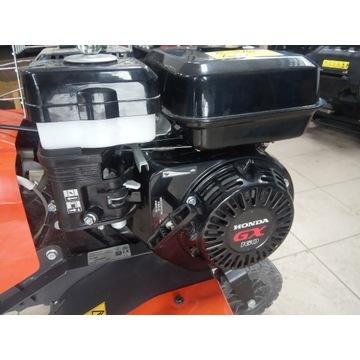 Glebogryzarka Husqvarna TF 435P silnik Honda s. bd