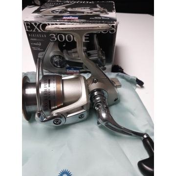 Daiwa Exceler Plus 3000 E