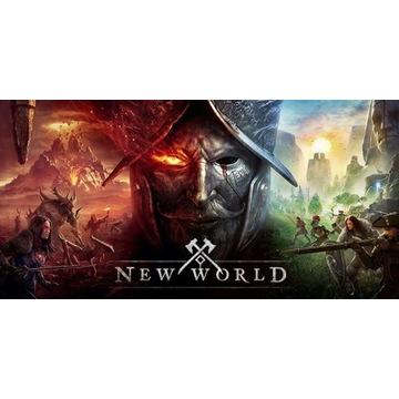 New world PC eu Saena złoto gold 1k 1000
