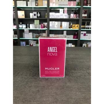 Perfumy Damskie Mugler Angel Nova 30ml edp Nowość