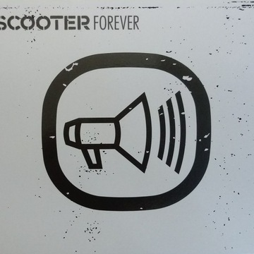 SCOOTER Scooter forever 2CD