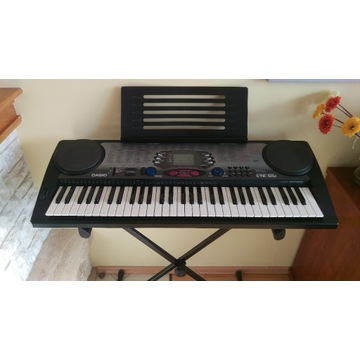 Keyboard Casio Ctk 551