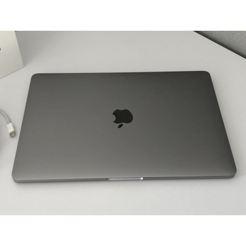 """MacBook Pro 2019 i5 1,4 GHz 256 GB Touch Bar 13.3"""""""