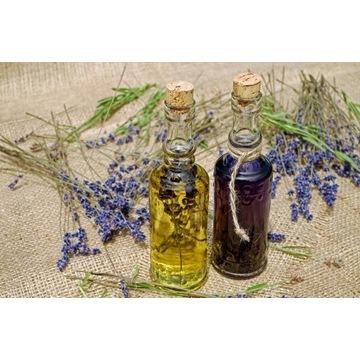 Olej z czarnuszki DOMOWY, ŚWIEŻY Tłoczony NA ZIMNO