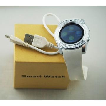 piękny smartwatch
