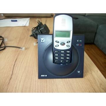 TELEFON STACJONARNY BEZPRZEWODOWY 100 % sprawny