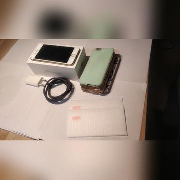 Apple iPHONE 6S 16GB A1688 w kolorze Złotym