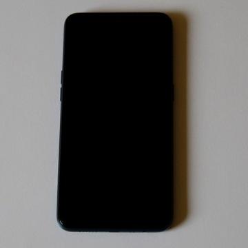 Oppo AX7 nowy, nieużywany (niebieski)